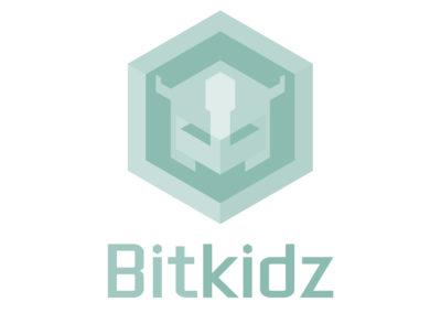 Designimals logo Bitkidz