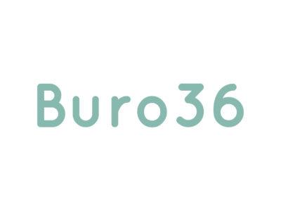 Designimals logo Buro36