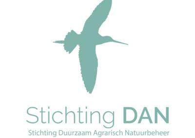 Designimals logo DAN