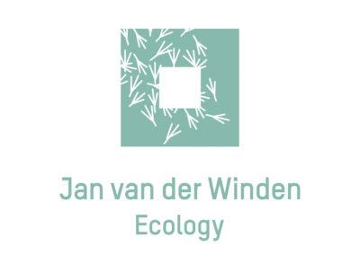 Designimals logo Jan vd Winden
