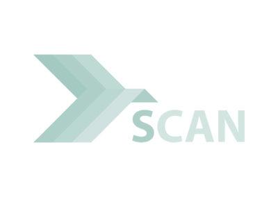 Designimals logo SCAN
