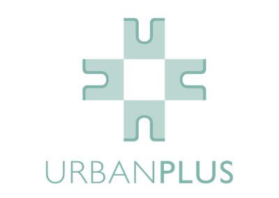Designimals logo Urbanplus