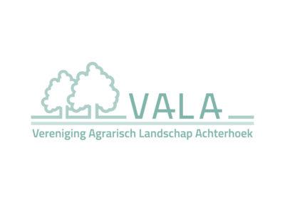 Designimals logo VALA
