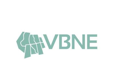 Designimals logo VBNE