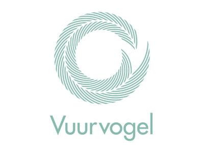 Designimals logo Vuurvogel