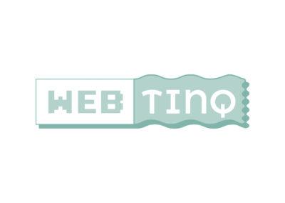 Designimals logo Webtinq