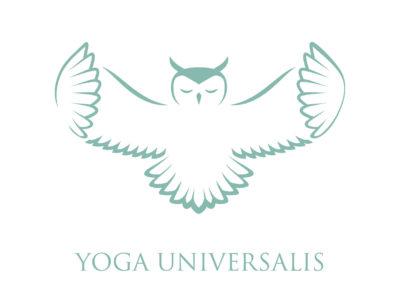 Designimals logo Yoga Universalis